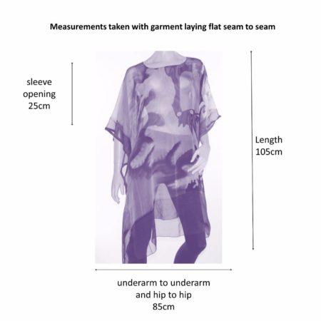 Kaftan-Dress-Caftan-Long-Plus-Size-10-30-Women-Colourful-Sheer-Resort-Cover-Up-322305310750