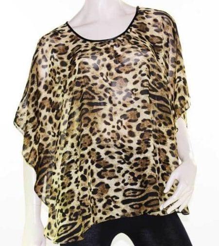 Kaftan-Top-Caftan-Blouse-Batwing-Plus-Size-8-26-Women-Sheer-Resort-Cover-Up-222457671076