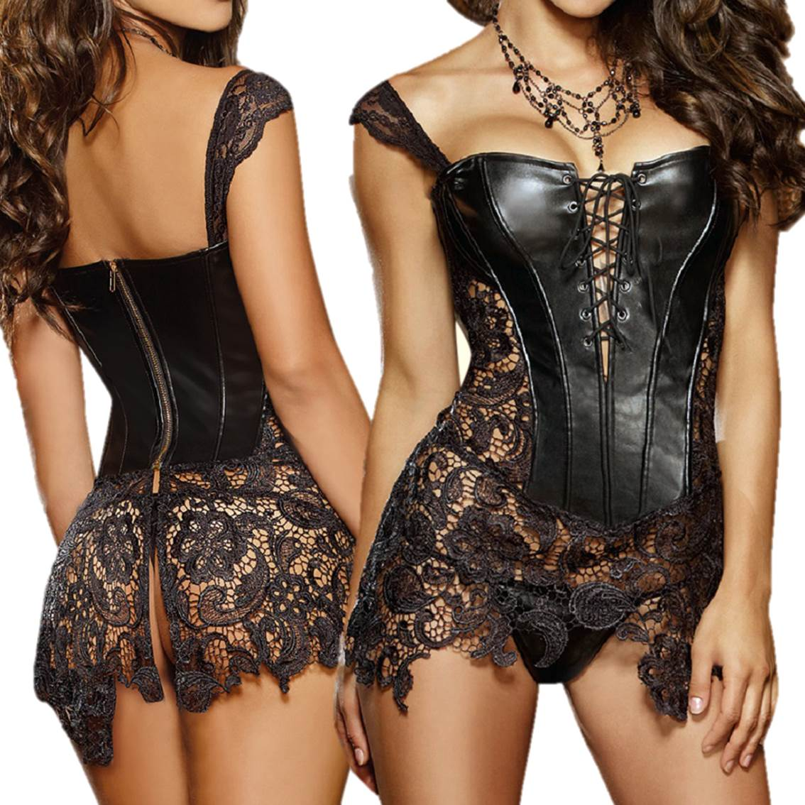 Shop our collection of steel boned corsets, waist trainers, shapewear and corset liners. Perfect for stealthing, cosplay and waist training. Discover YOUR Hourglass! Free shipping in the USA. Talk or chat with our helpful sizing experts. Authentic satin, cotton, mesh & leather waist trainer corsets.