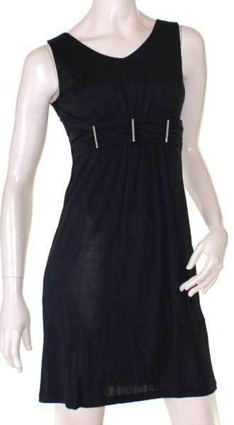 Black-Dress-Cocktail-Races-Formal-Plus-Size-10-12-14-16-18-20-EVERSUN-Evening-221932368112