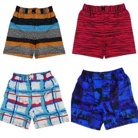 Boys Boardshorts Boardies Sizes 3 4 5 6 7 8 Swimwear Bathers