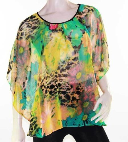 Kaftan-Top-Caftan-Blouse-Batwing-Plus-Size-8-26-Women-Resort-Wear-Cover-Up-322552801060