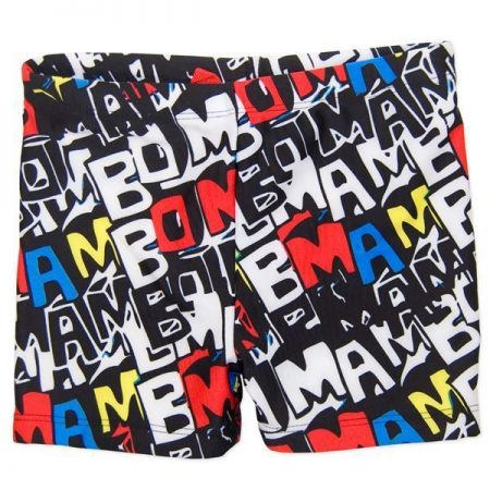 MAMBO-Board-Short-Trunk-Boardies-Bathers-Size-1-2-3-4-5-6-7-Boys-Red-Black-White-221633456904