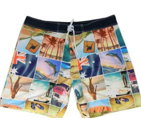 australia day boardies