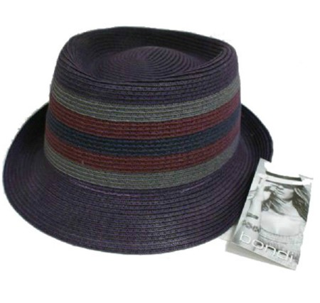 Womens-or-Mens-Classic-Fedora-Boater-Sailing-Boating-Bowling-Trilby-Sun-Hat-Surf-321259637791-3